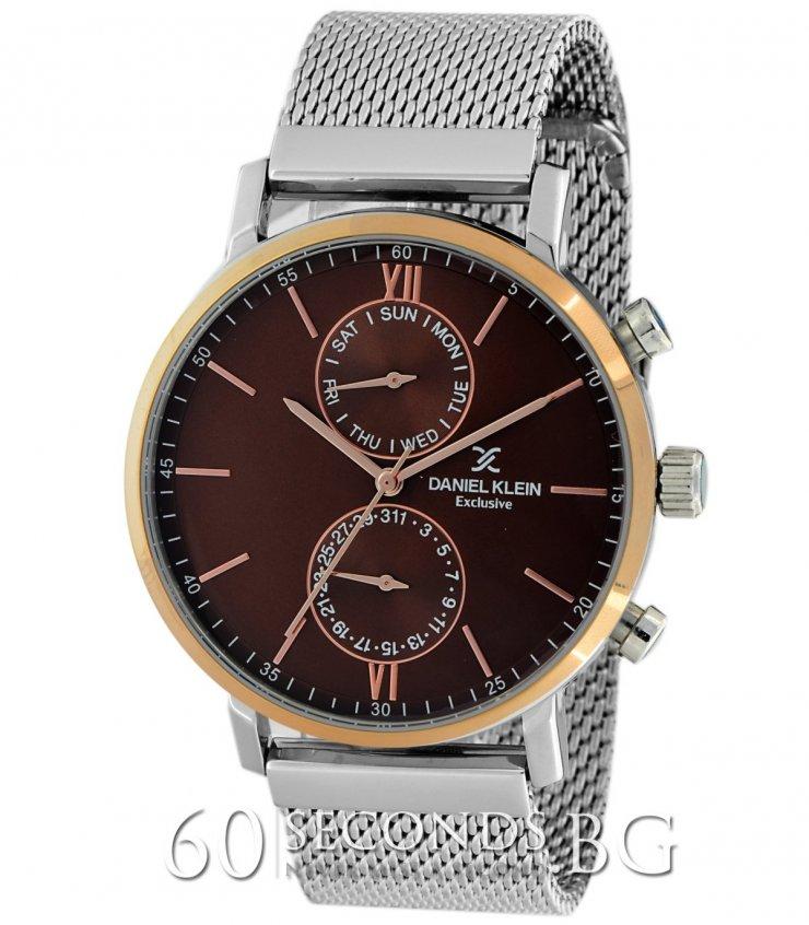 Мъжки часовник DANIEL KLEIN s6006-1