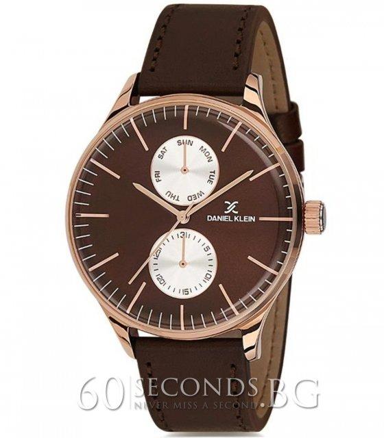 Мъжки часовник DANIEL KLEIN 6004-1