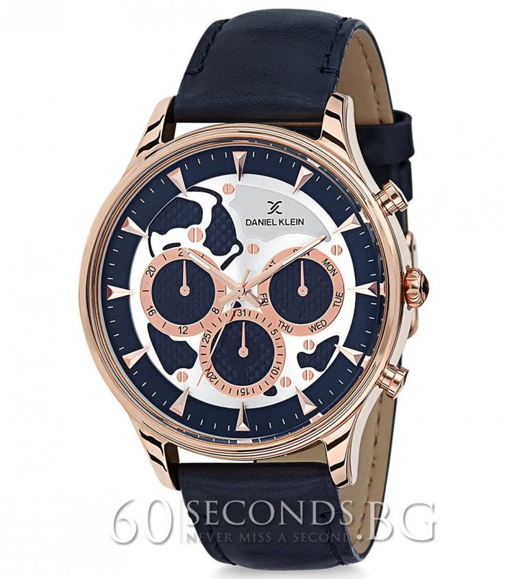 Мъжки часовник DANIEL KLEIN 7130-3