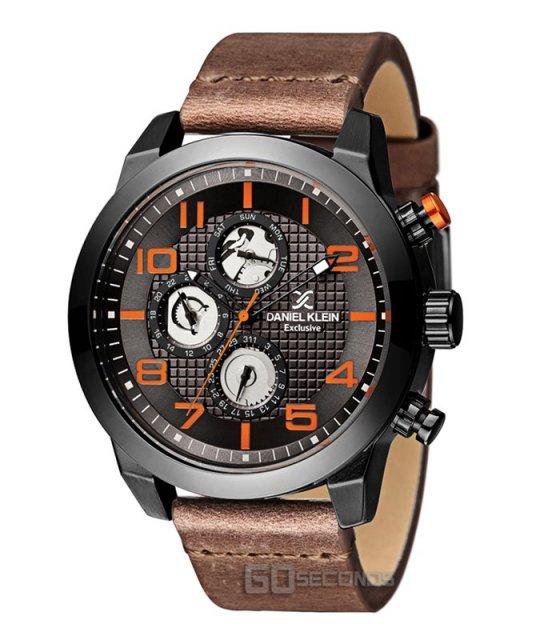Мъжки часовник DANIEL KLEIN 7000-2