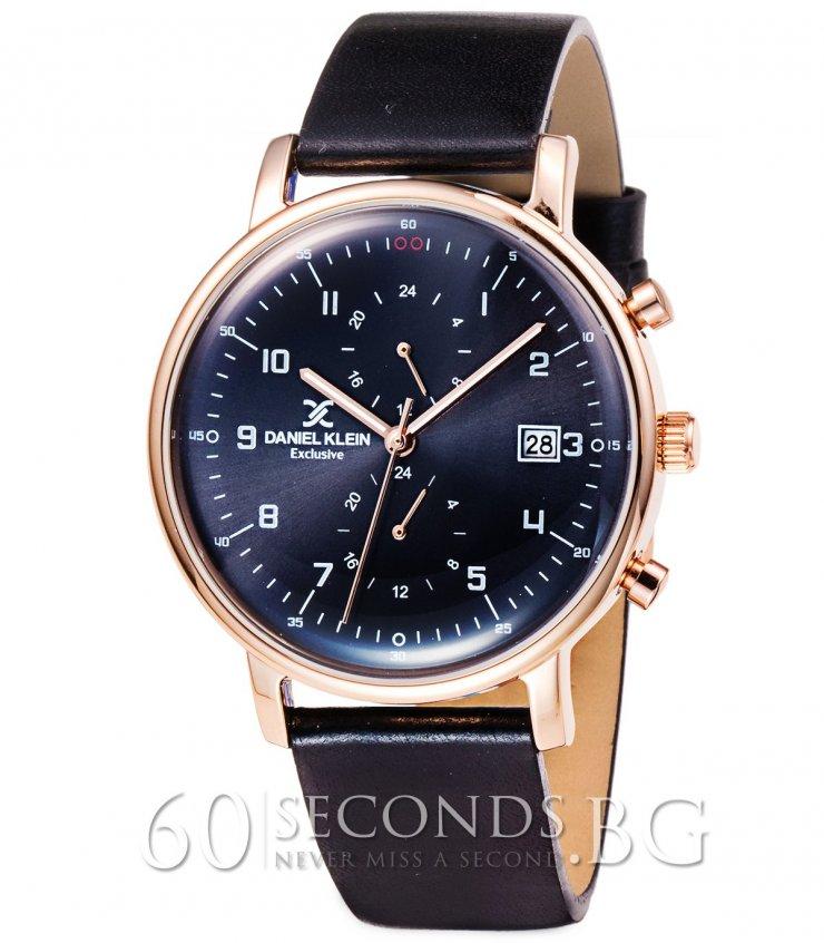 Мъжки часовник DANIEL KLEIN 4200