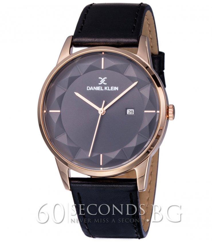Мъжки часовник DANIEL KLEIN 4203