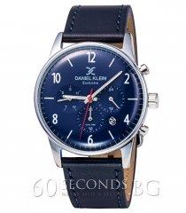 Мъжки часовник DANIEL KLEIN 4207