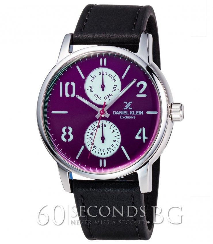 Мъжки часовник DANIEL KLEIN 4042