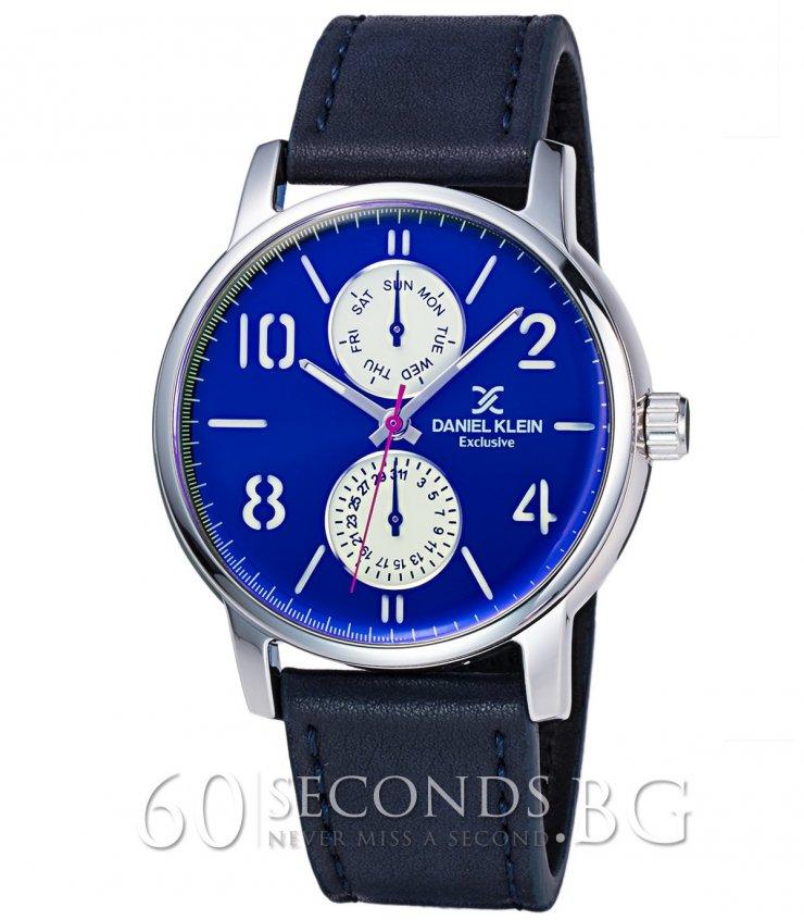 Мъжки часовник DANIEL KLEIN 4215