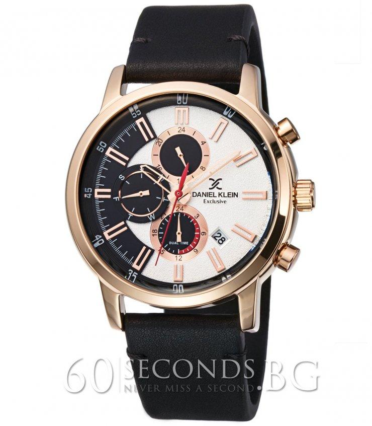Мъжки часовник DANIEL KLEIN 4043