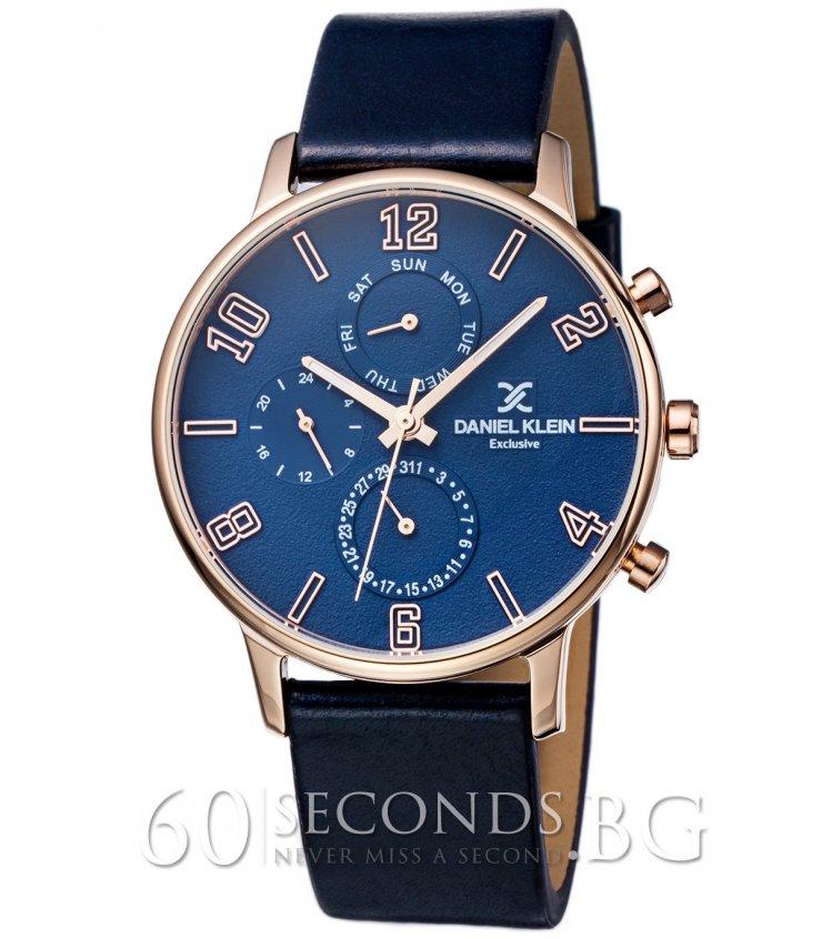 Мъжки часовник DANIEL KLEIN 4228