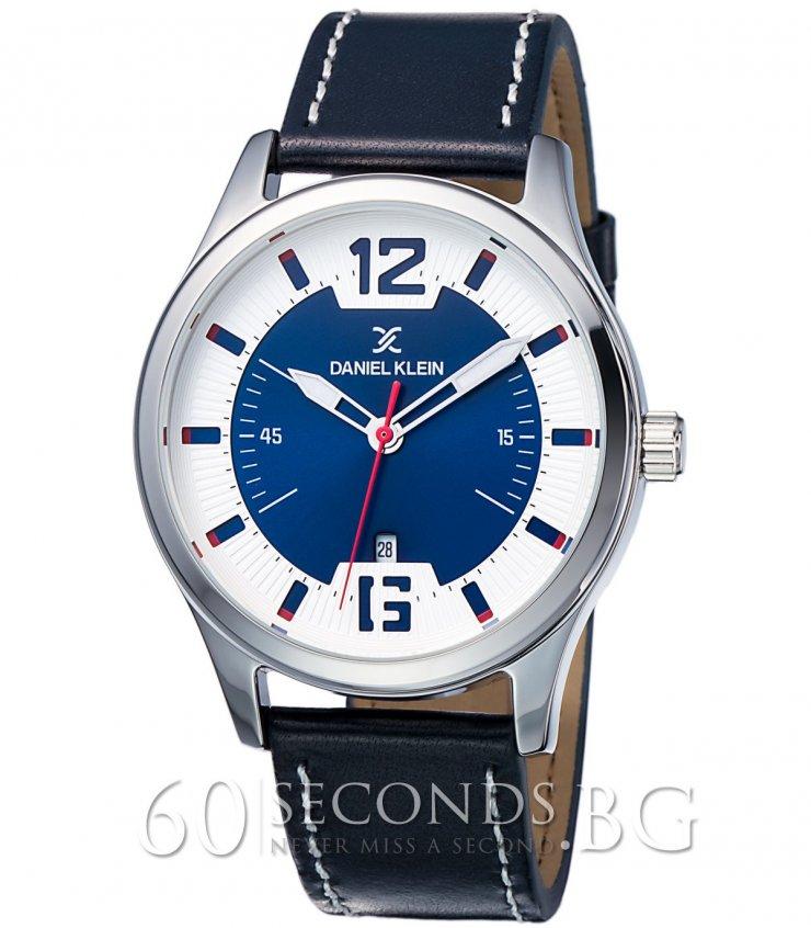 Мъжки часовник DANIEL KLEIN 4238