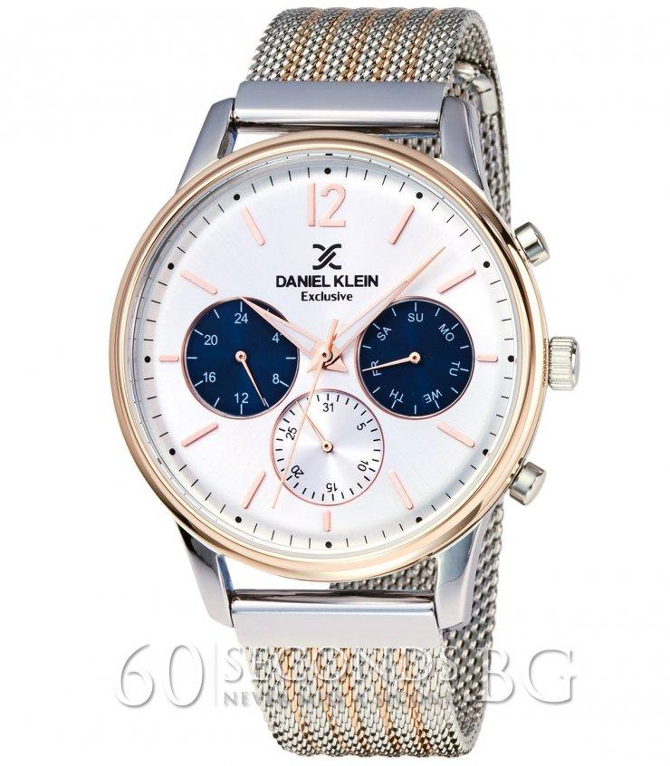 Мъжки часовник DANIEL KLEIN 4245