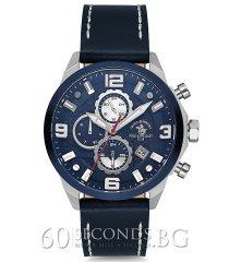 Мъжки часовник SANTA BARBARA POLO & RACQUET CLUB 3264