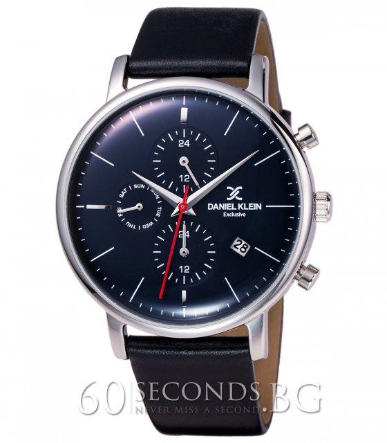 Мъжки часовник DANIEL KLEIN 8168