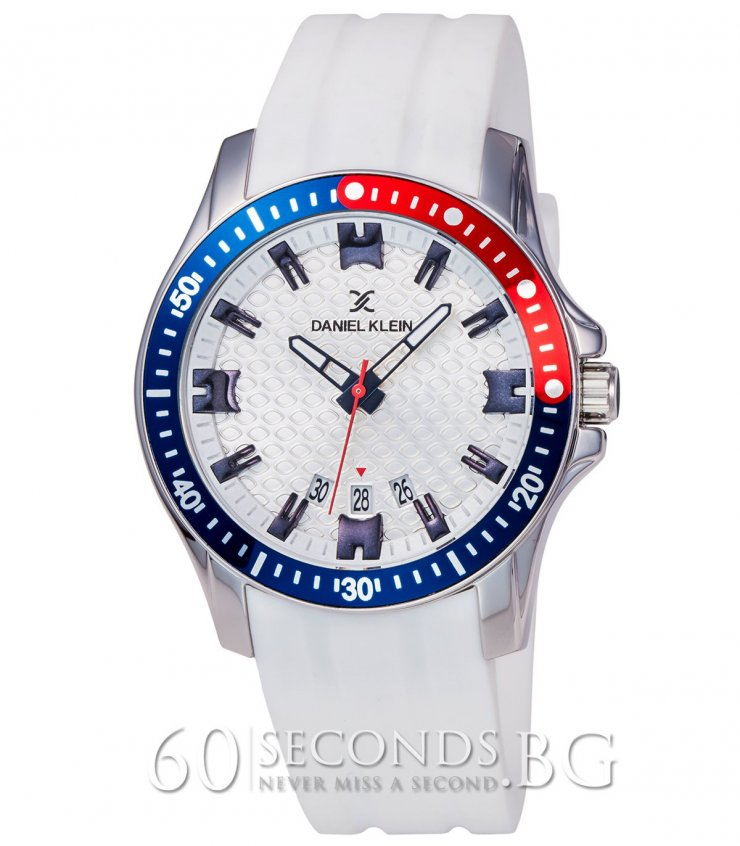 Мъжки часовник DANIEL KLEIN 8072