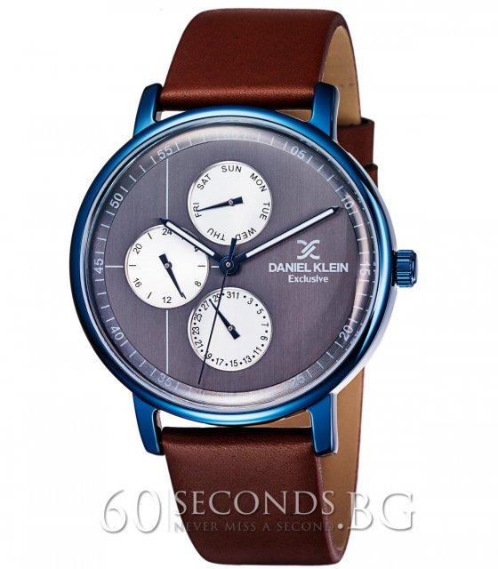 Мъжки часовник DANIEL KLEIN 8185