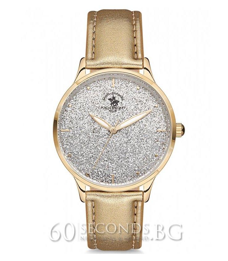 Дамски часовник SANTA BARBARA POLO AND RACQUET CLUB 3646