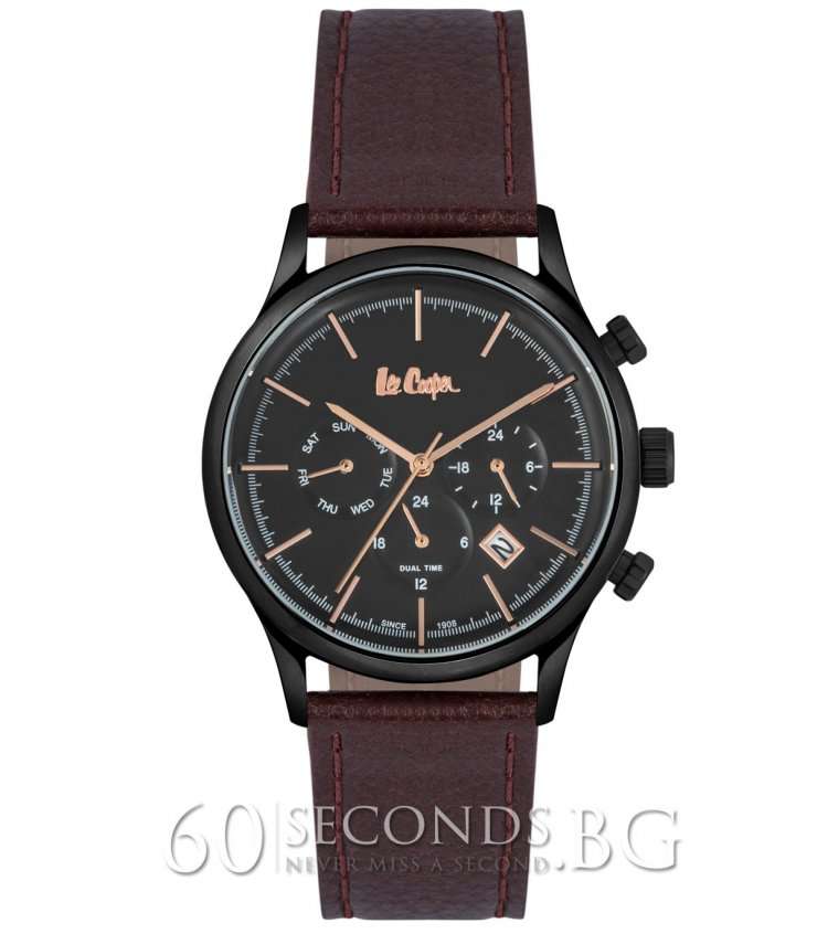 Мъжки часовник Lee Cooper 2472
