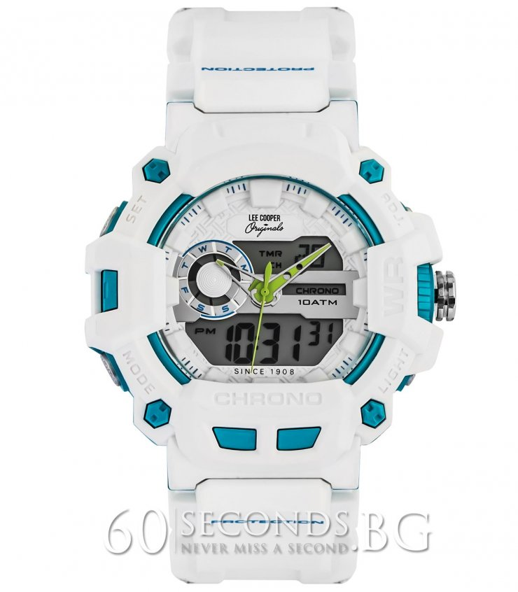 Мъжки часовник Lee Cooper 2700