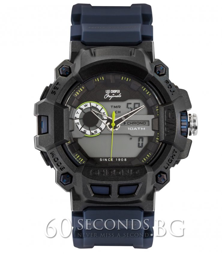 Мъжки часовник Lee Cooper 2702