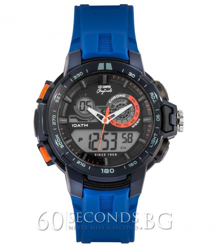 Мъжки часовник Lee Cooper 2708