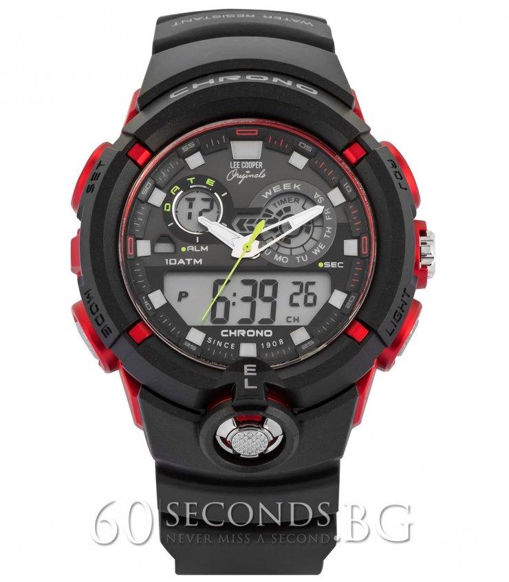 Мъжки часовник Lee Cooper 2716