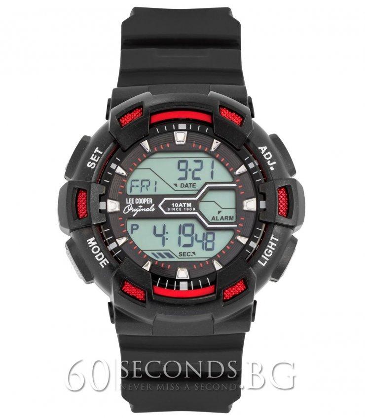 Мъжки часовник Lee Cooper 2720
