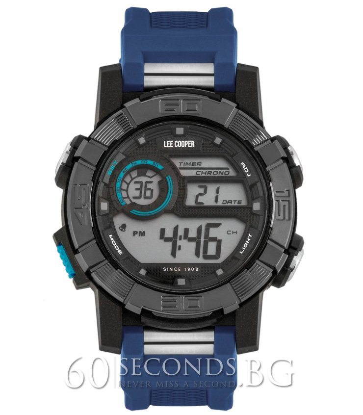 Мъжки часовник Lee Cooper 2740
