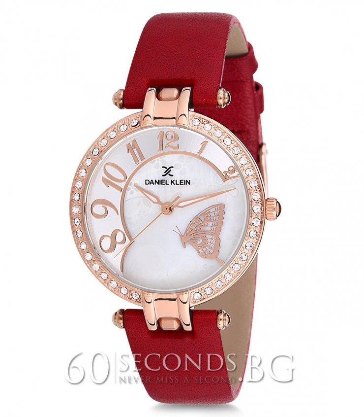 Дамски часовник DANIEL KLEIN 9140