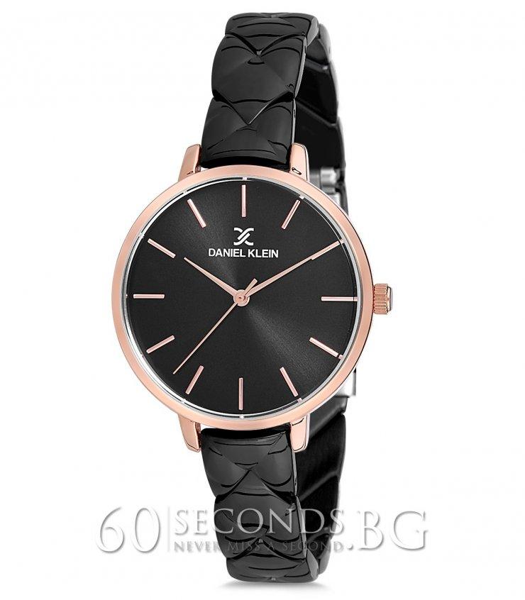 Дамски часовник DANIEL KLEIN 9144