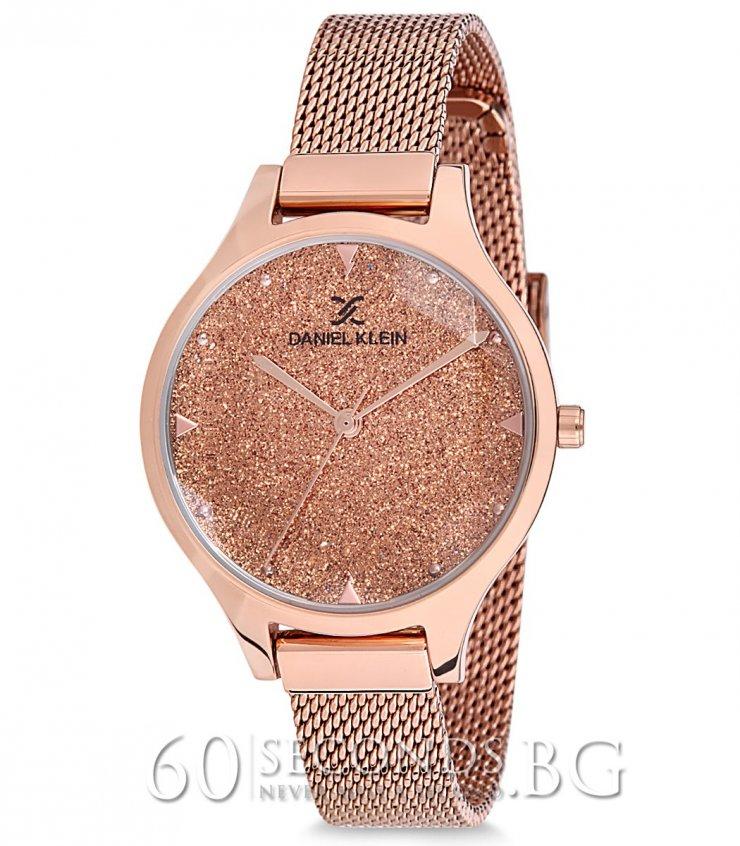 Дамски часовник DANIEL KLEIN 9052