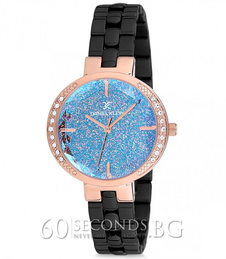 Дамски часовник DANIEL KLEIN 9160